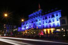 Schweizerhof Luzern - die Essenz der Schweiz