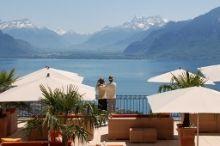 Le Mirador Resort & Spa Vevey
