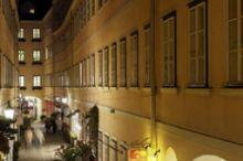 Mercure Grand Hotel Biedermeier Wien Wien