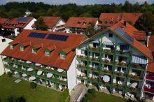 Sonnleiten-Rupert Appartementhaus Bad Griesbach