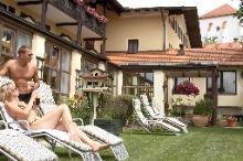Alte Post Gräfliches Hotel Bad Birnbach