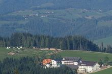 Moselebauer Bad St.Leonhard