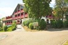 Rottalblick Apparthotel Bad Griesbach