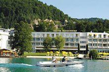 Werzers Seehotel Wallerwirt Pörtschach am Wörthersee