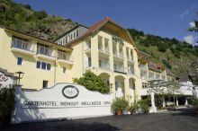 Gartenhotel & Weingut Pfeffel Dürnstein