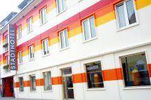 Stadthotel Gürtler Amstetten