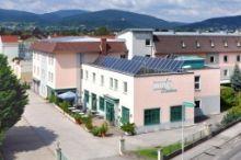 Motel Baden Baden bei Wien