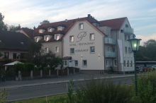 Donauhof Hotel-Restaurant Emmersdorf on the Danube