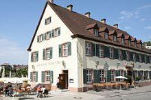 Schützen Gasthaus Freiburg
