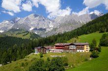 Bergheimat Mühlbach am Hochkönig