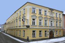 Hotel zum Goldenen Adler Freistadt