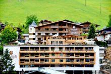 Alpin Juwel Saalbach-Hinterglemm