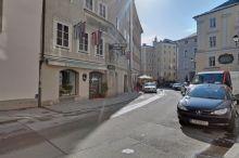 Altstadthotel Weisse Taube Salzburg Stadt