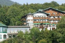 Vollererhof Kurhotel Puch