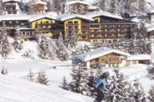 Hotel Sonnleiten Saalbach-Hinterglemm
