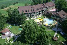 Romantik Hotel im Park Bad Radkersburg