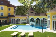 Romantik Hotel Zell am See Zell am See