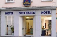 Best Western Drei Raben Graz