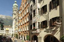 Weißes Kreuz Hotel Innsbruck