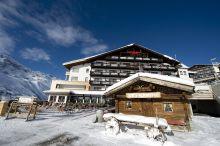 Olymp Sporthotel Obergurgl-Hochgurgl