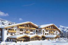 Activ Sunny Hotel Sonne Kirchberg in Tirol