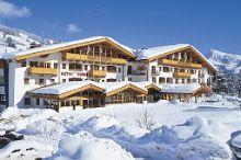 Activ Sunny Hotel Sonne Kirchberg in Tirolo