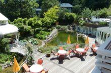 Erika - Gartenhotel - Wellness & Spa Kitzbühel
