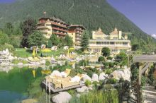 Alpenrose - Die Wellnessresidenz - ALL INKLUSIVE Maurach am Achensee