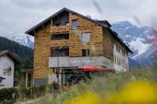 Almi's Berghotel Obernberg