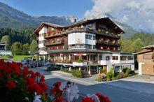 Alpin Scheffau am Wilden Kaiser