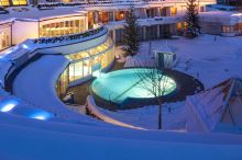 Dorint Alpin-Resort Seefeld