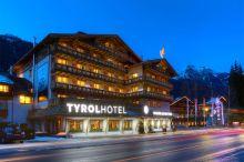 Raffl´s Tyrol Hotel St. Anton am Arlberg
