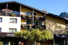 Taleu Naturhotel Bürserberg