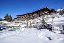 Dorint Alpin-Resort