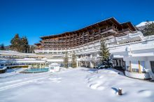 Dorint Alpin Resort Seefeld Seefeld