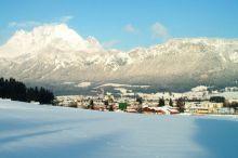 FISCHER HOTEL St. Johann in Tirol