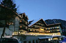 Familienhotel Scesaplana Brand