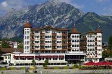 Strandhotel Entner Pertisau am Achensee