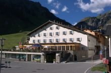 Après Post Hotel Stuben am Arlberg