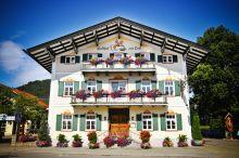 Zur Post Gasthof Bad Wiessee