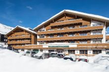 Valluga Alpenhotel Zrs am Arlberg