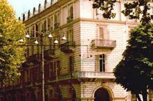 Conte Biancamano Turin