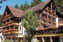 Elisabeth Wellness-Hotel Baiersbronn