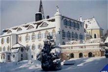 Bonnschlößl Bernau a. Chiemsee