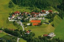 Der Lärchenhof Erpfendorf