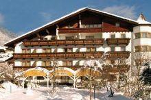 Alte Post Hotel Fulpmes im Stubaital
