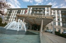 Grand Resort Bad Ragaz Bad Ragaz