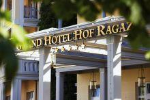 Grand Resort Bad Ragaz Bad Ragaz