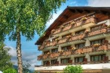 Sunstar Boutique Hotel Albeina Klosters Klosters