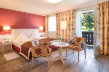 Die Gersberg Alm Romantik Hotel de stad Salzburg